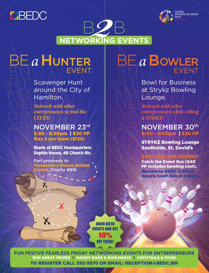 B2B Networking Events