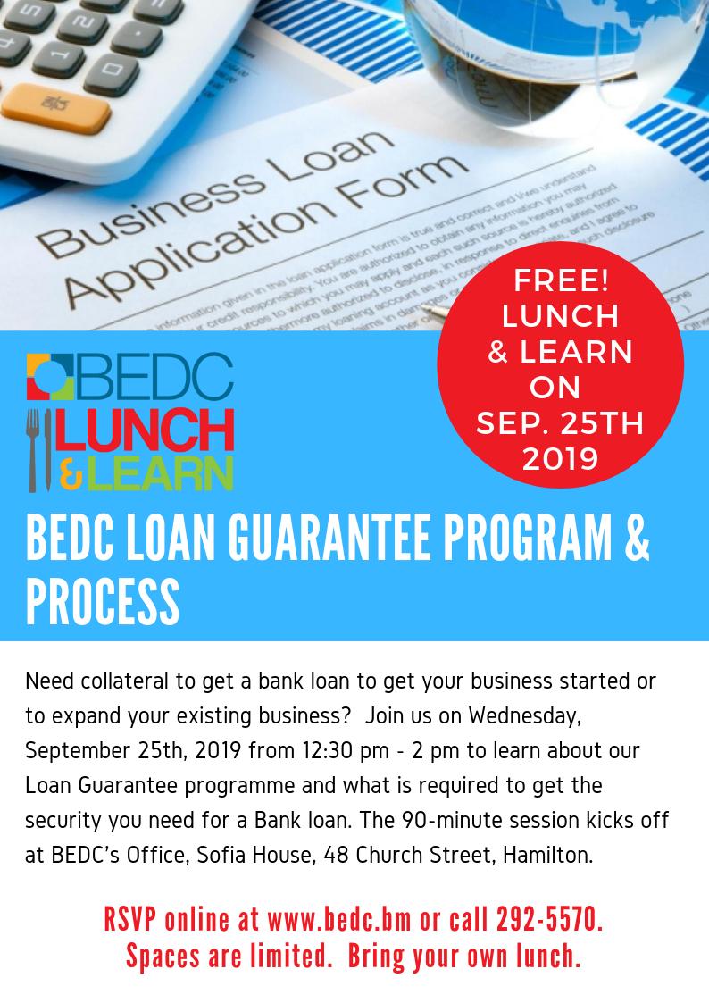 Loan Guarantee & Process