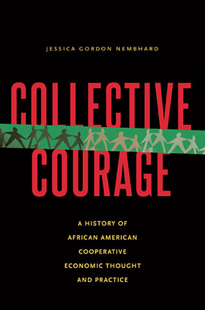 Collective Courage Book