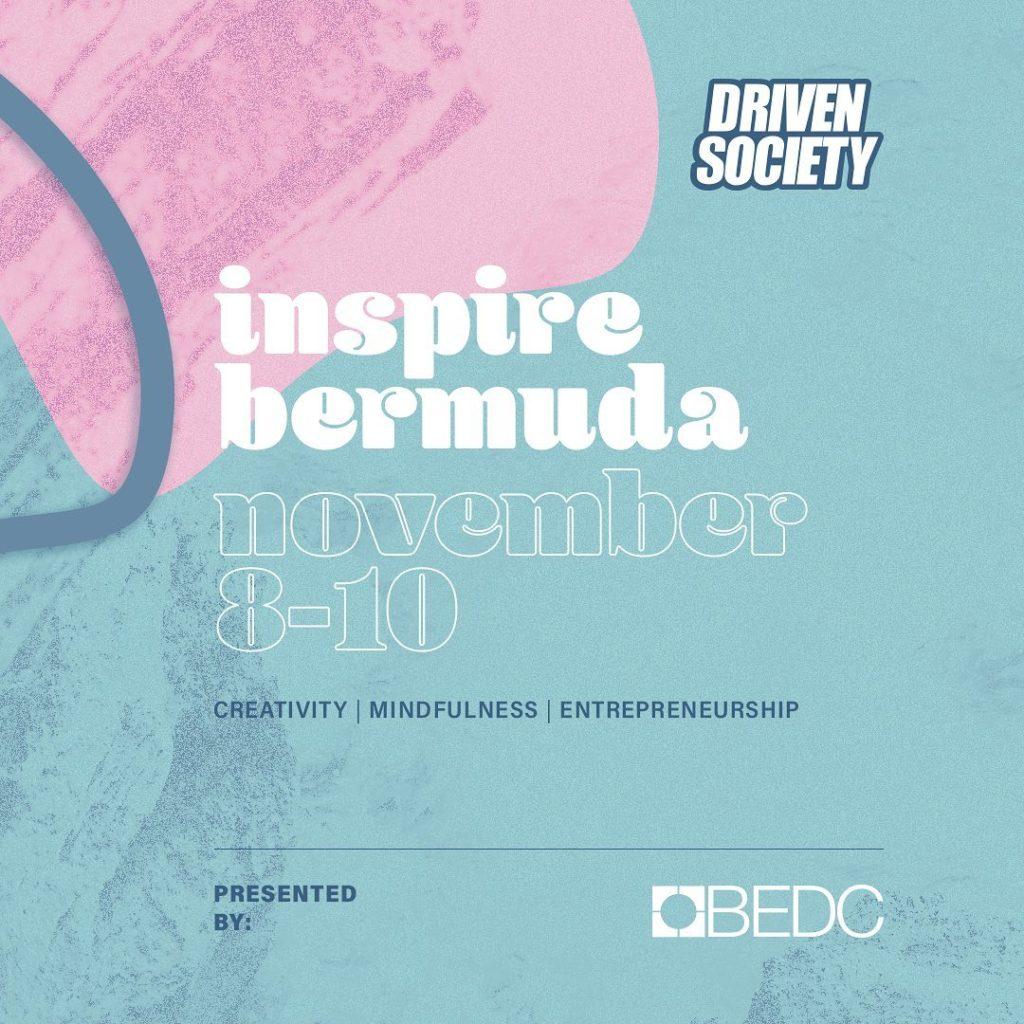 Inspire Bermuda