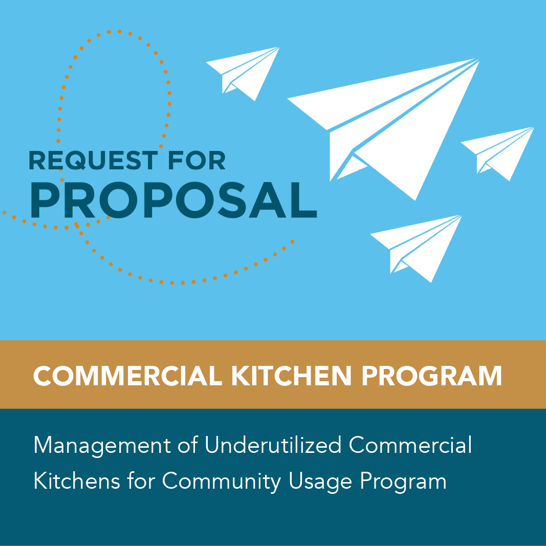 Commercial Kitchen RFP