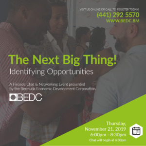 Next Big Think Seminar